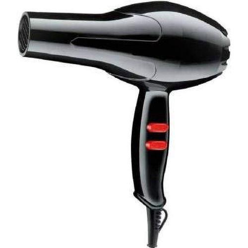 Nirvani 2888 2888 Professional Hair Dryer for Men and Women with 2 Heat & 2 Speed Setting (1500 Watt, Black) Hair Dryer(1500 W, Black)