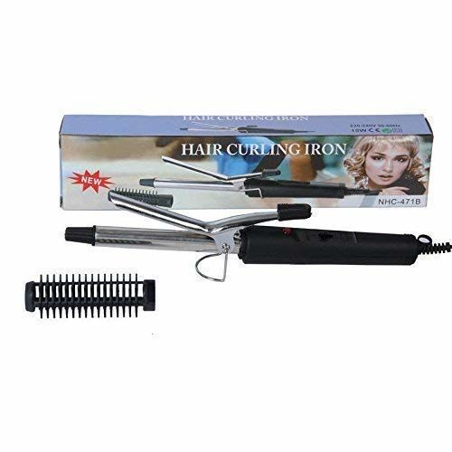 Sai Collection Women's 471B Hair Curler Iron