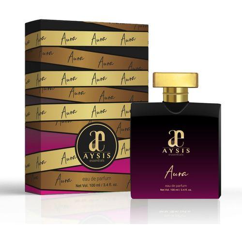 AYSIS essentials Aura Perfume For Women Fresh & Fruity, Eau de Parfum - 100 ml(For Women) Eau de Parfum - 100 ml(For Women)