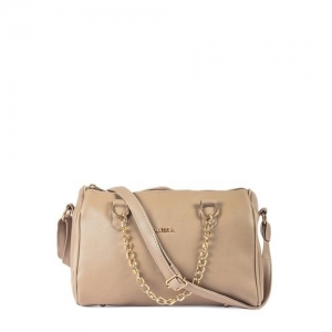 Alessia74 Sling Bag with Chain Accent