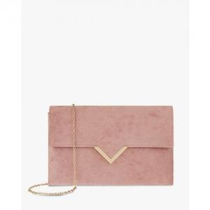 Accessorize Natalie Suedette Sling Bag