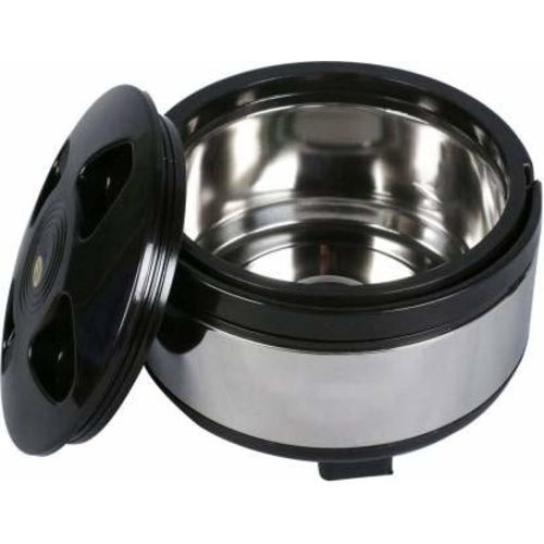 Smartbuy Network Thermoware Stainless Steel Insulated Casseroles -3.2 L