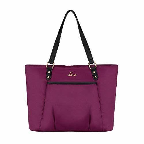 Lavie Hannah Women's Tote Bag (Purple)