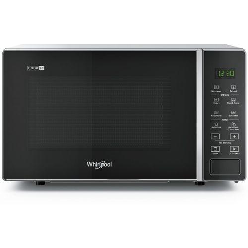 Whirlpool 20 L Solo Microwave Oven(MAGICOOK PRO 20SE black, Black)