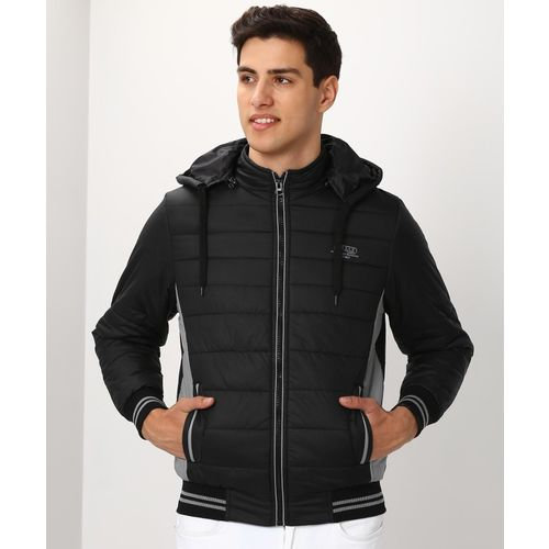 Breil By Fort Collins Full Sleeve Solid Men Jacket