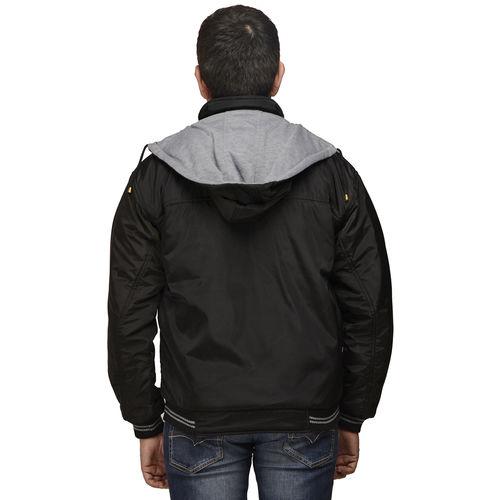 Urban Krew Kruz Biker Jacket
