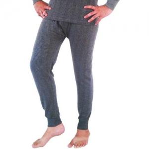 HAP Kings Quilted Thermal : Trouser (Dark grey) Men Pyjama Thermal