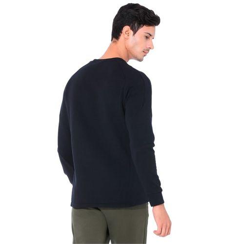 Puma Panelled Crew-Neck Sweatshirt