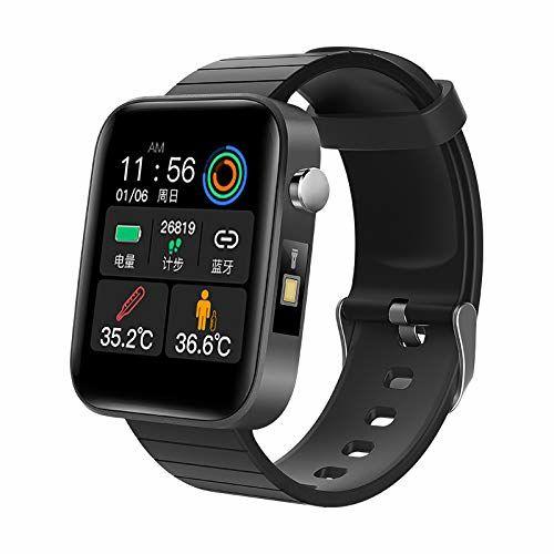 EYNK LitFit T68 Smart Watch 1.54
