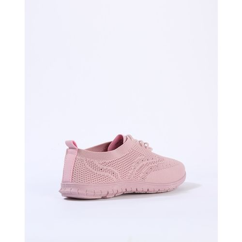 HI-ATTITUDE Low-Top Lace-Up Casual Shoes