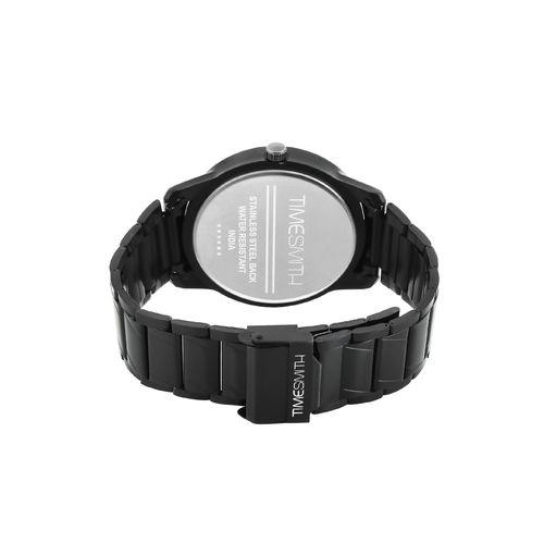 timesmith round dial analog watch tsc-039