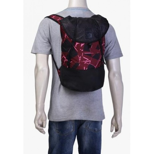 90f50b5b26b8 Buy Puma Wine Urban Backpack online