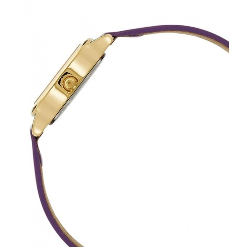 Sonata Analog White Dial Women's Watch - NF8060YL01