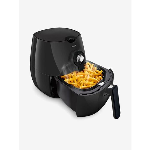 Philips HD9218/53 1425W Multi Functional Air Fryer (Black)