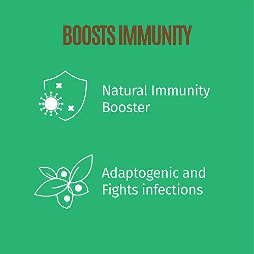AADAR GILOY | Ayurvedic Immunity Booster | Rich in Natural Antioxidants | Pure Guduchi Stem Extract | 30 Veg Capsules