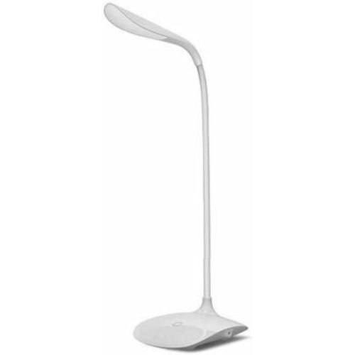 Anand Souvenir LED Touch on/Off Switch Children Eye Protection Reading dimmer Non-Rechargeable with USB Cable Desk Study Office lamp