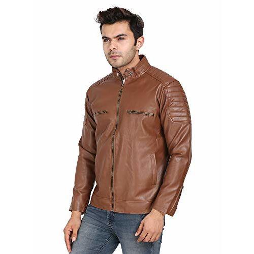 Generic Leather Jacket for men