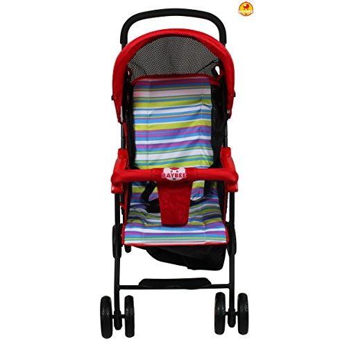 BAYBEE Shade Graco Stroller With Car Seat Baby Buggy Stroller