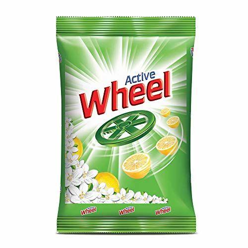 Wheel Green Detergent Powder, 1 kg (Lemon and Jasmine)
