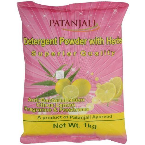 Patanjali Superior Detergent Powder Detergent Powder 1 kg