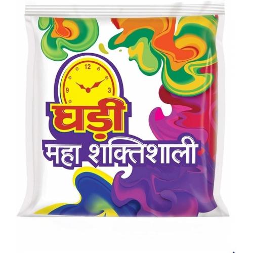 Ghadi Detergent Detergent Powder 3 kg(Normal)