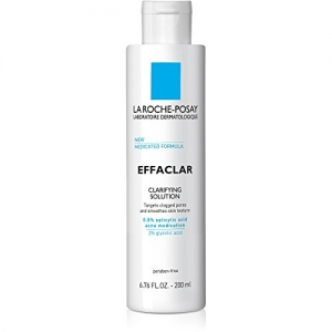La Roche-Posay La Roche Posay Effaclar Clarifying Solution 200ml