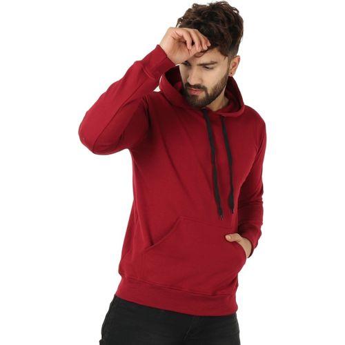Roden Full Sleeve Solid Men Sweatshirt