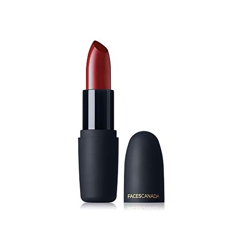 Faces Canada Weightless Matte Lipstick 4 g Royal Maroon 16 (Maroon)