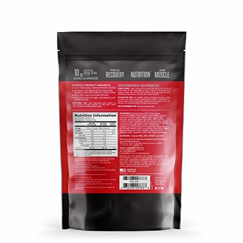 BSN Syntha 6 Protein Powder - 1 lbs, 470 g (Chocolate)
