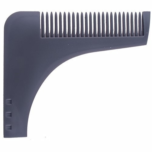 Prime Beard Styling And Shaping Template Comb Tool