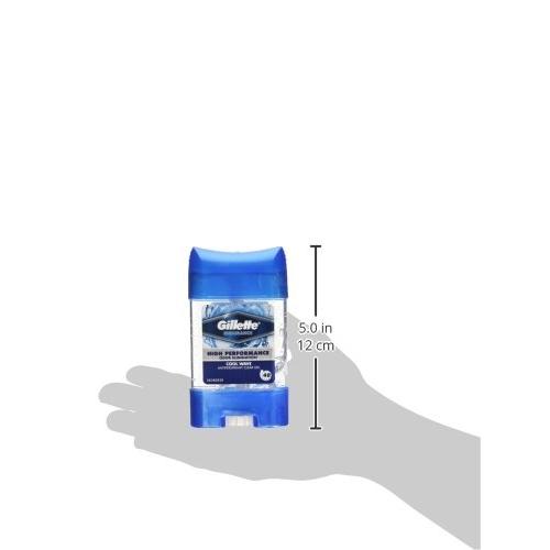 GillettE Endurance Antiperspirant Cool Wave Deo Stick - 75ml