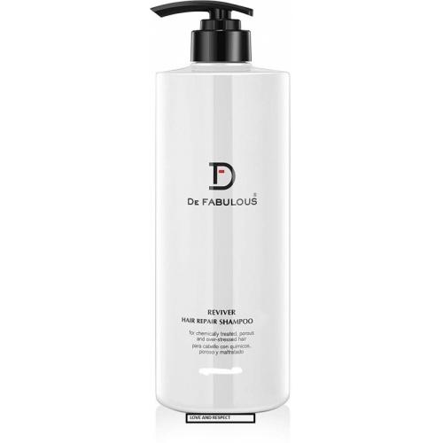 De Faboulus Reviver Hair Repair Shampoo(250 ml)