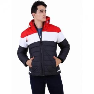 SPOOK Full Sleeve Striped Jacket