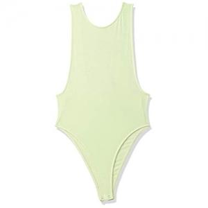 Forever 21 Green Plain Regular fit Top