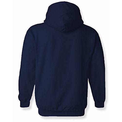 ADRO Just Be Cool Design Printed Hoodie/Sweatshirt for Men & Women