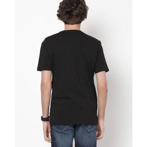 LEVIS Crew-Neck T-shirt with Signature Branding