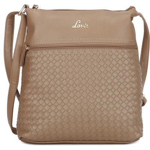 Lavie Brown Sling Bag