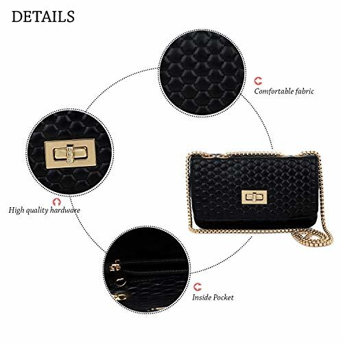Toingo Stylish Sling Bag And Ladies Purse For Women Ladies Under Leather Sling Bag With Golden chain For Girls