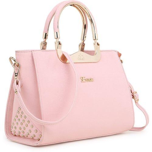 Exotic Women Pink Sling Bag