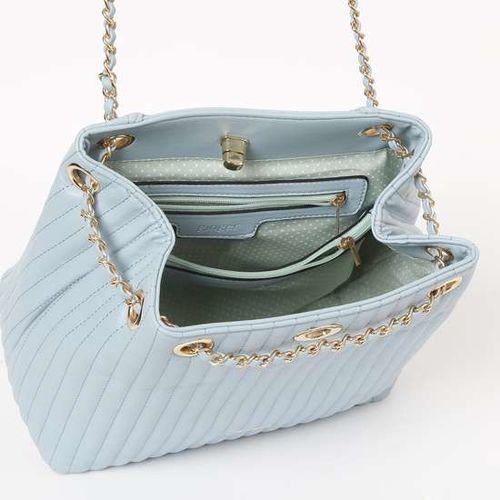 GINGER Textured Sling Bag
