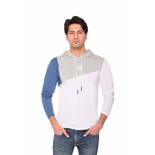 Generic HVBK Men's Regular Fit T-Shirt