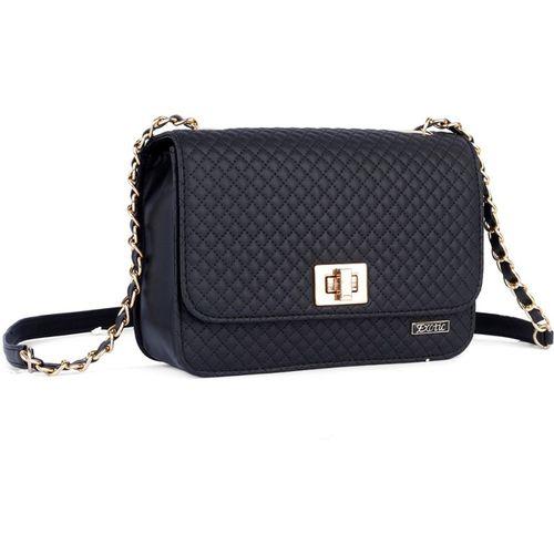 Exotic Black Sling Bag