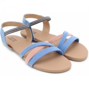 JASTA Women Beige Flats