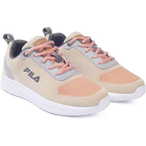 Fila PERINNO Running Shoes For Women(Pink)