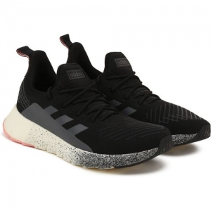 ADIDAS ASWEEGO Running Shoes For Women(Black)