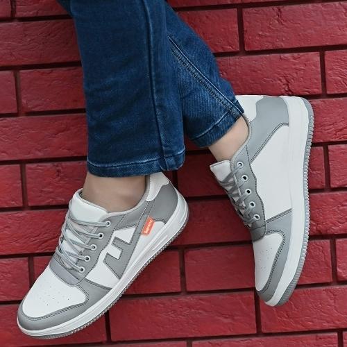 VELLORE Multi Color Walking Shoe