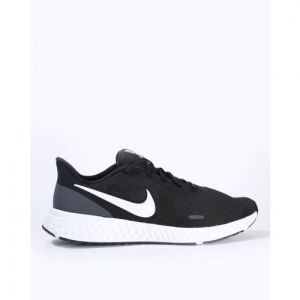 NIKE Revolution 5 Lace-Up Sports Shoes