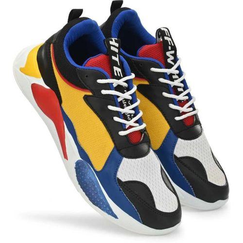 LADY BERKINS Running Shoes For Men (Multicolor) Walking Shoes For Men(Multicolor)