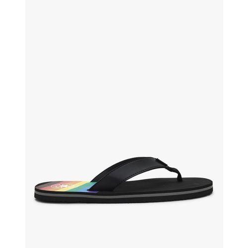 CONVERSE Thong-Strap Flip-Flops