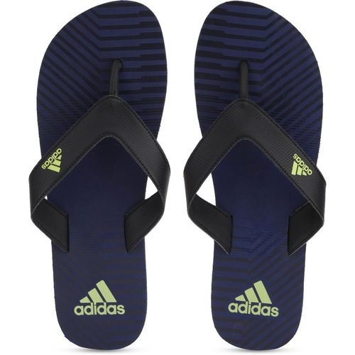 ADIDAS Beach Print Max out 19 Ms Flip Flops